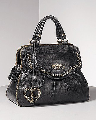 Betsey Johnson Women's Satchel