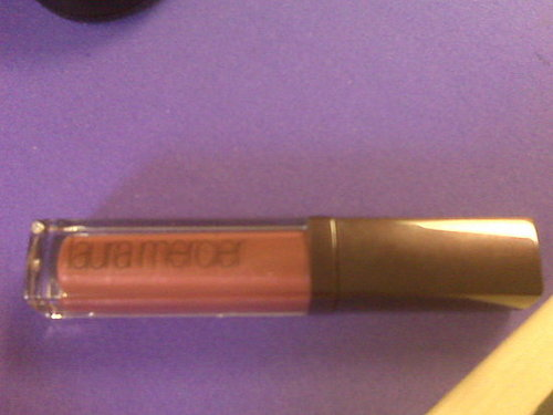New lipgloss