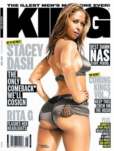 stacy dash is 42!