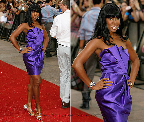 KELLY ROWLAND @ SATC LONDON PREMIERE