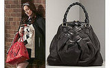 Blair Waldorf's Valentino Couture Braided Tote