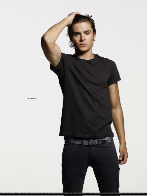 Hot pic's from zac's photoshoot!!!