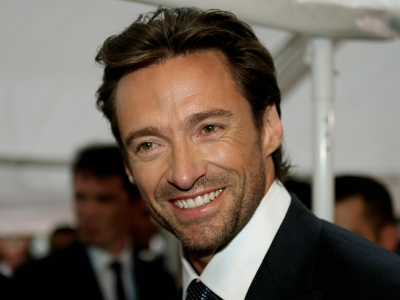 PEOPLE's Sexiest Man Alive: Hugh Jackman