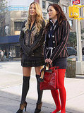 Marie Claire's List for The BEST 10 Gossip Girl Style Hits!