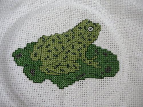 frog #2