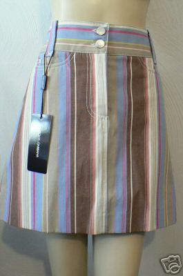 Kymme's Ebay Finds: Dolce & Gabbana Skirts