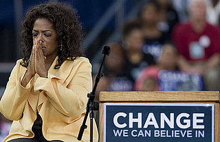 Oprah Doesn't Get an Obama Bump