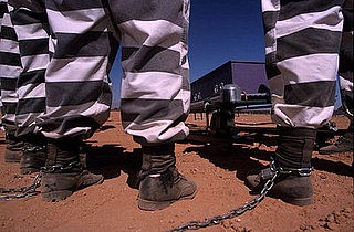 US Has 25 Percent of World's Prisoners — Is It Safer?