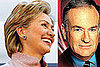 Hillary Clinton Going on O&#039;Reilly Factor: Good Idea?