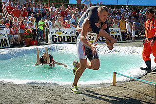 Finnish Culture 101: Traditional Wife Carrying