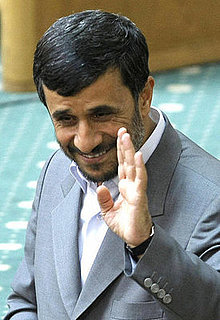 Ahmadinejad to Developing Nations: Big Powers Going Down