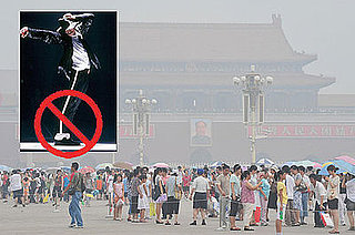 What Not to Wear: Beijing Olympics Edition