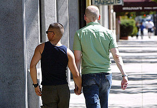 Gawkers Go to Gay District Sparking Resident Concerns