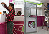 Superficial Solution? Pink Makeover For Mexico's Mail Crisis