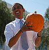 Briefing Book! Obama Wins Kid-Vote in New Poll 