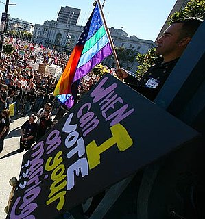 Across US, Big Rallies for Same-Sex Marriage