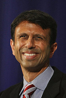Briefing Book! Jindal Planting Seeds in Iowa For 2012 Run