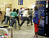 Wal-Mart Worker Dies on a Very Black Friday