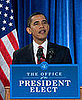 Does Barack Obama Have a Mandate?