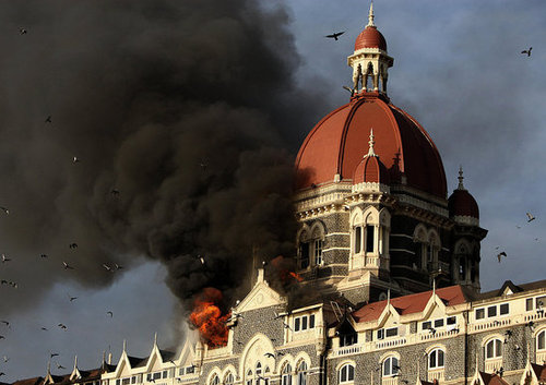 Update: Militants Attack in Mumbai, India