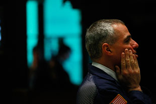 The US Is Officially in a Recession — Are You Surprised?
