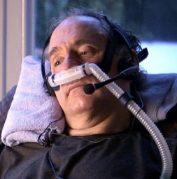 UK to Air Terminally Ill Man's Suicide on Television