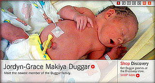 The Duggars Have Another, Their 18th Baby Is Born!
