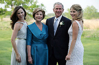 Bush Daughters Cement Their Legacy as Likable