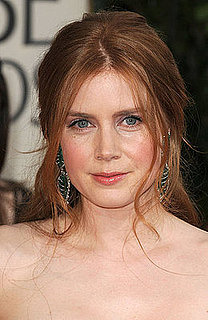 2009 Golden Globe Awards: Amy Adams
