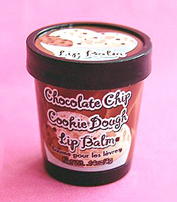 Lotta Luv Ice Cream Lip Balm