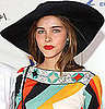 Isabel Lucas' Kentucky Derby Makeup Look
