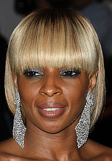 Love It or Hate It? Mary J. Blige's Costume Institute Gala Look