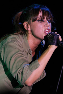 Love It or Hate It? Cat Power's Cleopatra Eyes