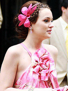 Gossip Girl's Headband Designs