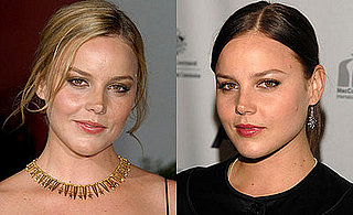 Do You Prefer Abbie Cornish As a Blonde or Brunette?