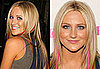 Love It or Hate It? Stephanie Pratt&#039;s Punky Pink Extensions