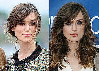 Which Look Do You Prefer on Keira Knightley?
