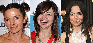 Which Hairstyle Do You Like Best on Justine Bateman?