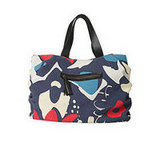 Tote a Bright Beach Bag