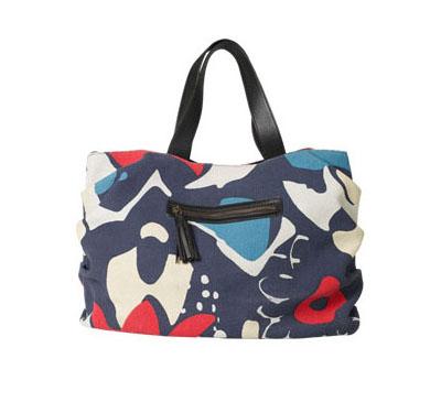 Tote a Bright Beach Bag