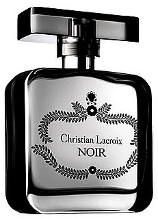 Christian Lacroix Noir Fragrance For Men Review