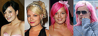 Lily Allen's Hair Color