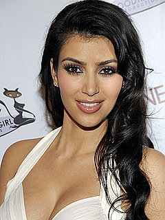 Kim Kardashian To Launch Perfume