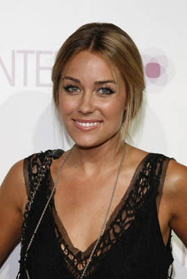 Lauren Conrad Interview on Beauty, Perfume, Lip Gloss