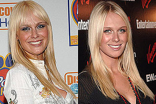 Do You Prefer CariDee English With or Without Bangs?