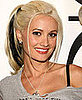 Love It or Hate It? Holly Madison&#039;s Black Hair Extensions