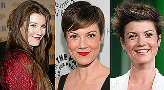 Which Hairstyle Do You Like Best On Zoe McLellan?
