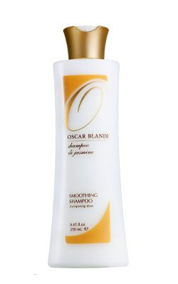 Product Review: Oscar Blandi Shampoo di Jasmine Smoothing Shampoo