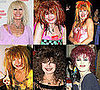 Which Hair Color Do You Like Most on Betsey Johnson?