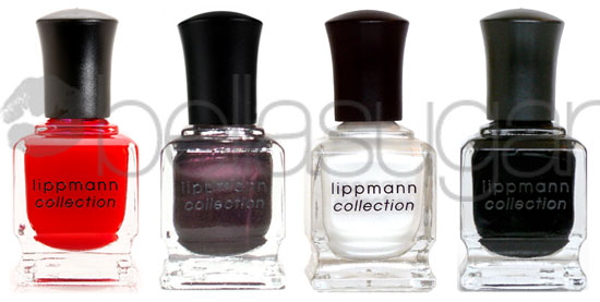 Lippman Fall 2008 Collection